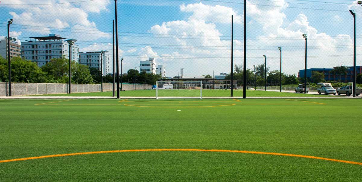 สนามฟุตบอลเช่าเตะพัฒนาการ