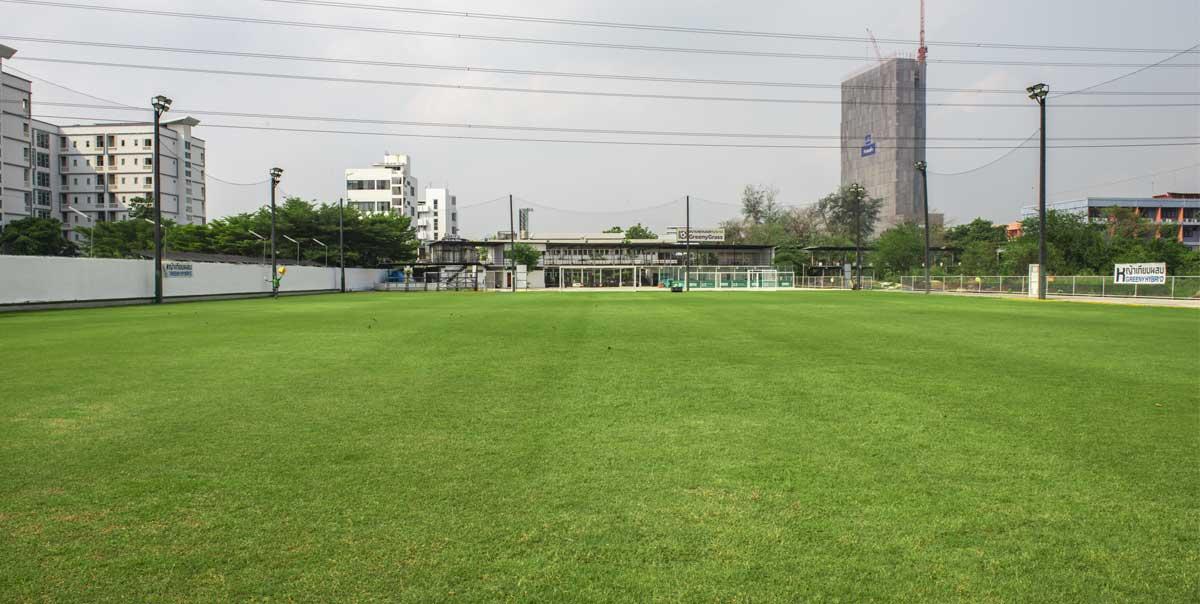 สนามฟุตบอลไฮบริดพัฒนาการ