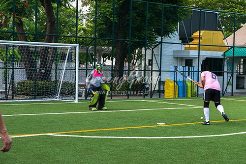 สนามฟุตบอลหญ้าเทียม สาธิตจุฬา