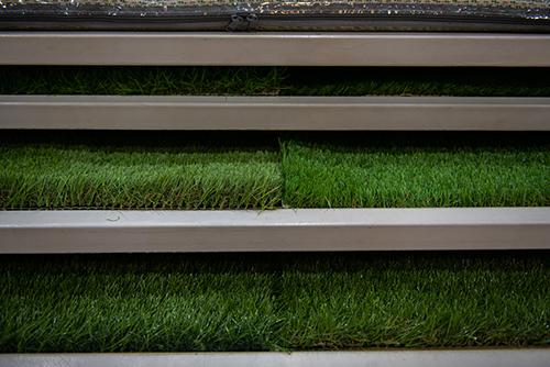 หญ้าเทียม บ้านและสวนแฟร์