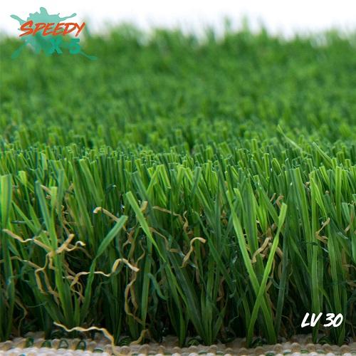 หญ้าเทียม ระบายน้ำไว5เท่า