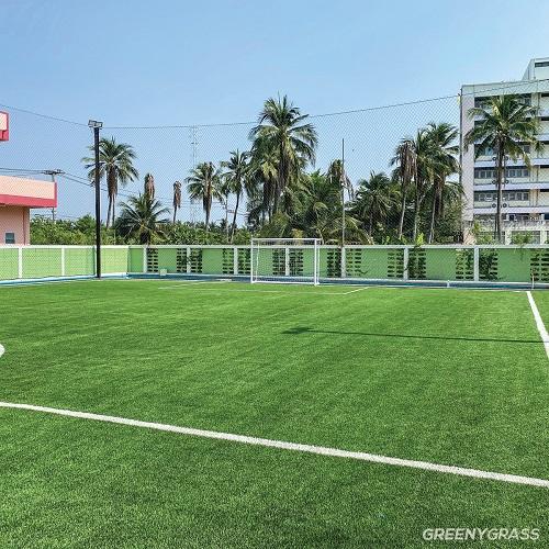 ขนาดสนามฟุตบอล 5 คน