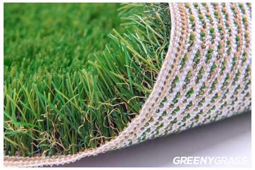 weaving grass หญ้าเทียม