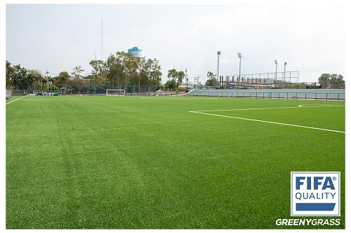 สนามฟุตบอลมาตรฐานฟีฟ่า