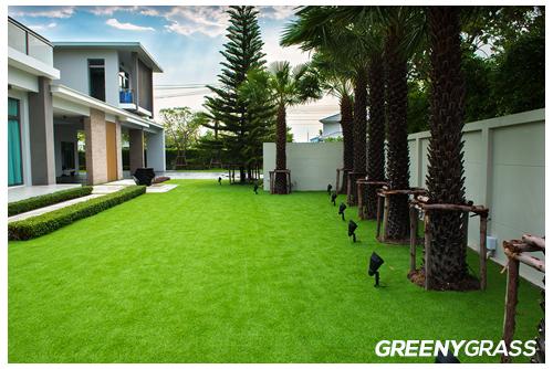 หญ้าเทียมราคาถูก