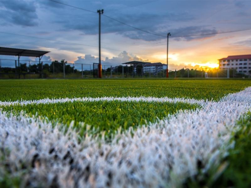 สนามฟุตบอลหญ้าเทียม The Champions (ทุ่งครุ)