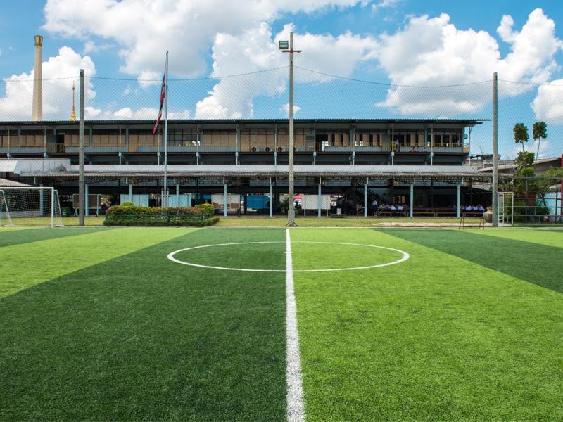 สนามฟุตบอล Jim Thompson Farm FC