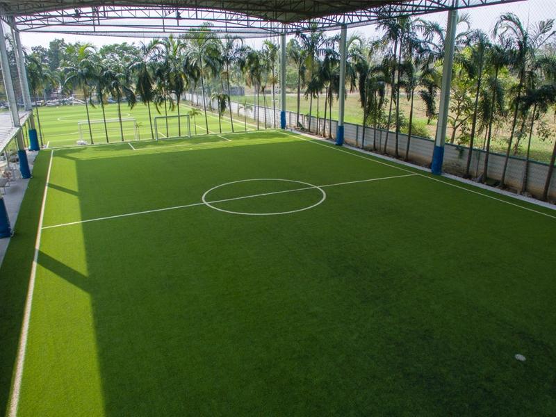 สนามฟุตบอล Side Kick Soccer