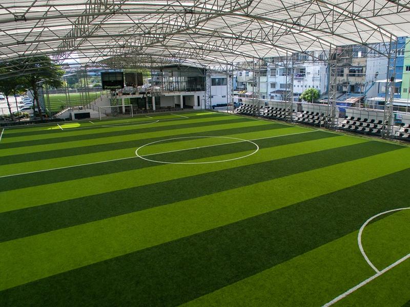 สนามฟุตบอล TC Bangna Soccer Club