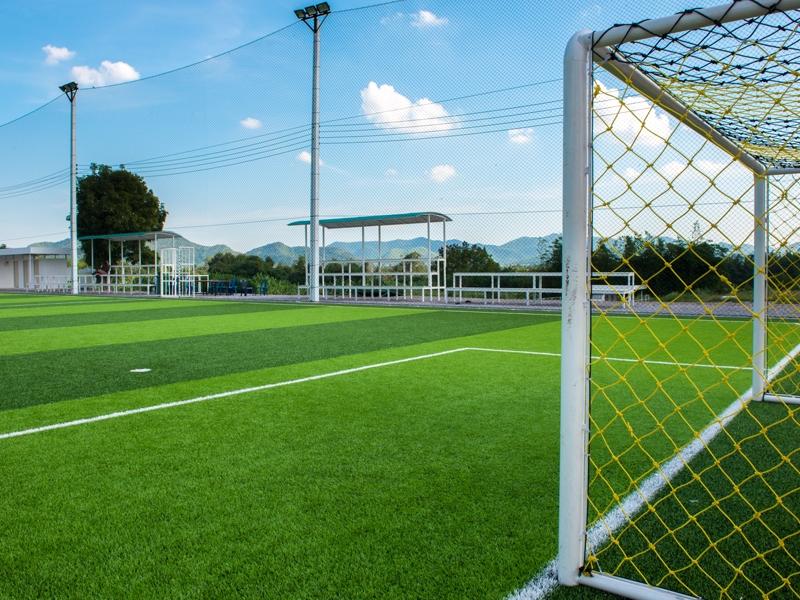 สนามฟุตบอลบุเรงนอง สเตเดี้ยม