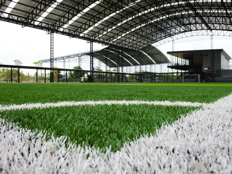 สนามฟุตบอลหญ้าเทียม Park Arena