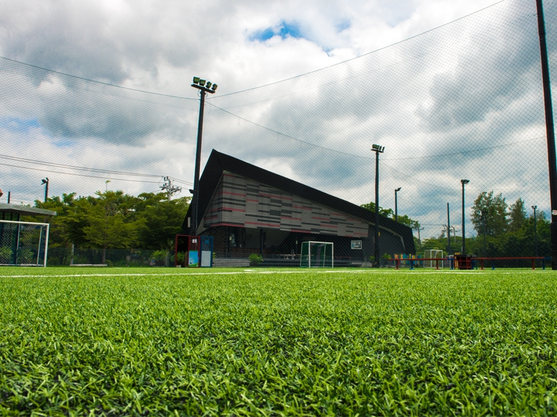 สนามฟุตบอลหญ้าเทียม Primary@bangna
