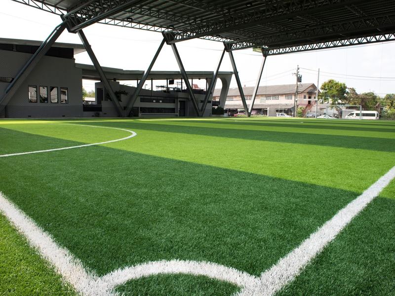 สนามฟุตบอลหญ้าเทียม TK7 Soccer Arena