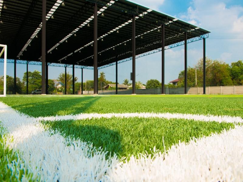 สนามฟุตบอล The Master Plan (บางหลวง)