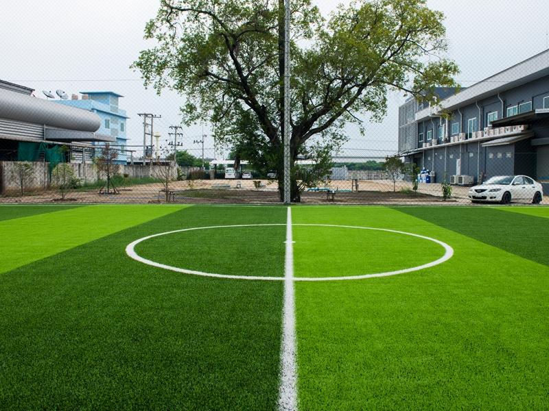 สนามฟุตบอลหญ้าเทียม Amazing Grace (แถววัดไร่ขิง)
