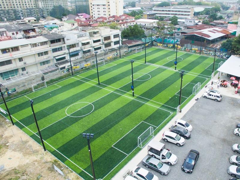 สนามฟุตบอลหญ้าเทียม ERA Soccer (ยานนาวา)