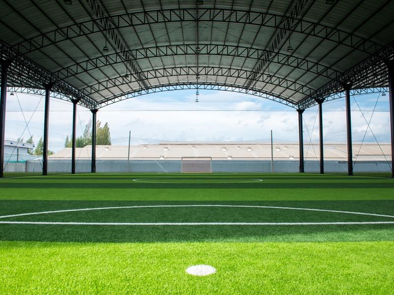 สนามหญ้าเทียม นรสิงห์ฟุตบอลคลับ