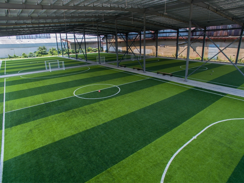 สนามฟุตบอลหญ้าเทียม TCFC พระราม3
