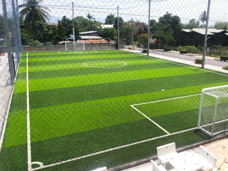 สนามฟุตบอลหญ้าเทียม Kenfield