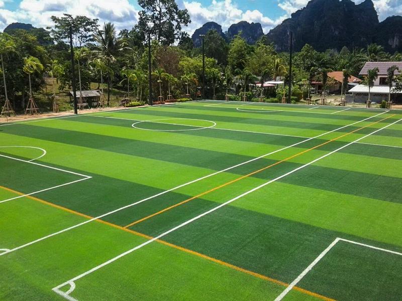 สนามฟุตบอลหญ้าเทียม อ่าวนาง