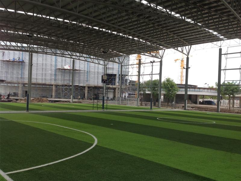สนามฟุตบอลอยุธยาปาร์ค