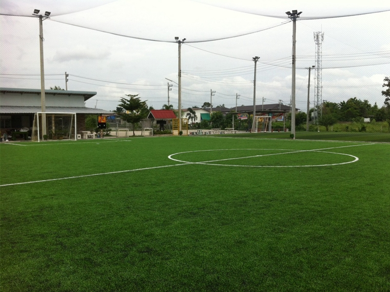 สนามฟุตบอลหญ้าเทียมเทพพิทักษ์ นิคมฯสหพัฒน์ฯ