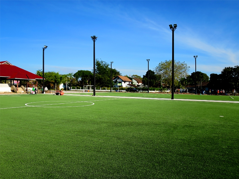 สนามฟุตบอลหญ้าเทียม แลนด์แอนด์เฮาส์ ระยอง