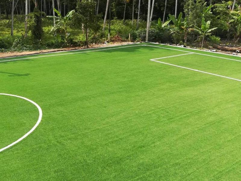 สนามฟุตบอลหญ้าเทียม เกาะสมุย