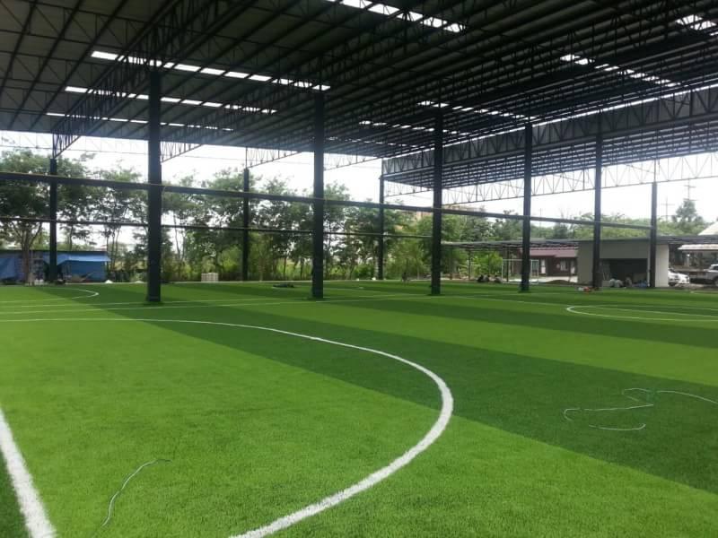 สนามฟุตบอลหญ้าเทียมในร่ม ฉะเชิงเทรา