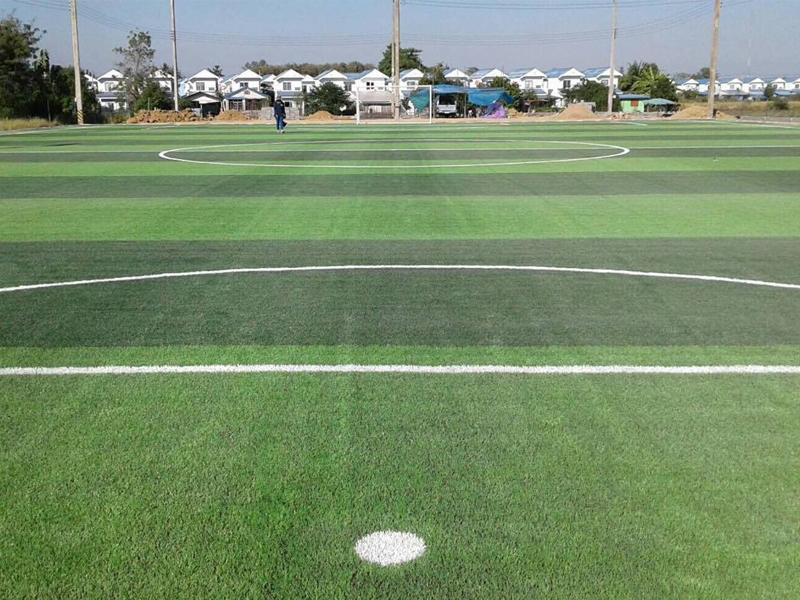 สนามฟุตบอลหญ้าเทียม สุโขทัย
