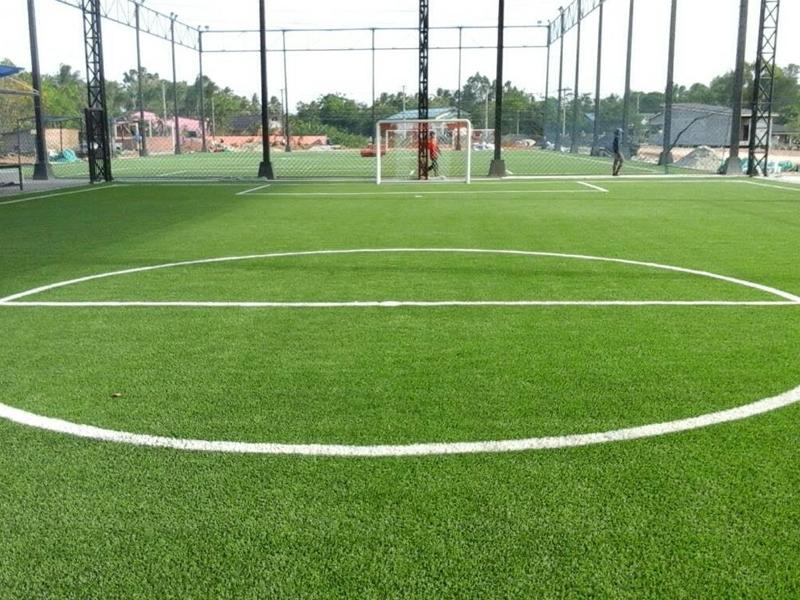 สนามฟุตบอลหญ้าเทียม ละงู-สตูล