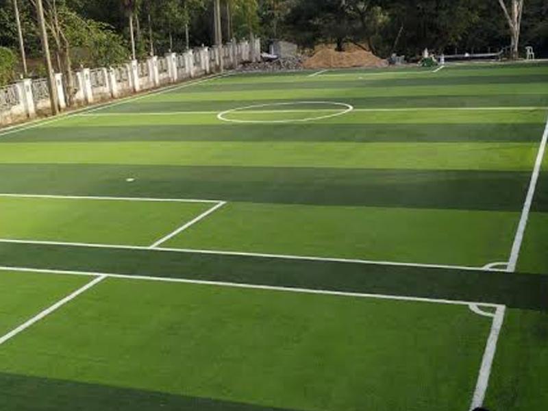 สนามฟุตบอลหญ้าเทียม บุรีรัมย์อารีน่า
