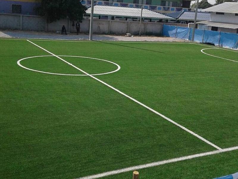 สนามฟุตบอลหญ้าเทียม ฉะเชิงเทรา L5031