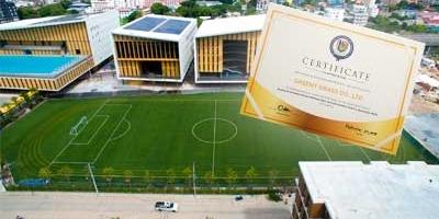 สนามฟุตบอลหญ้าเทียม นานาชาติบางกอกเพรพ T77