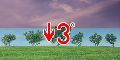 แผ่นรองหญ้าเทียมกรีนนี่ ลดความร้อนได้ 3องศา