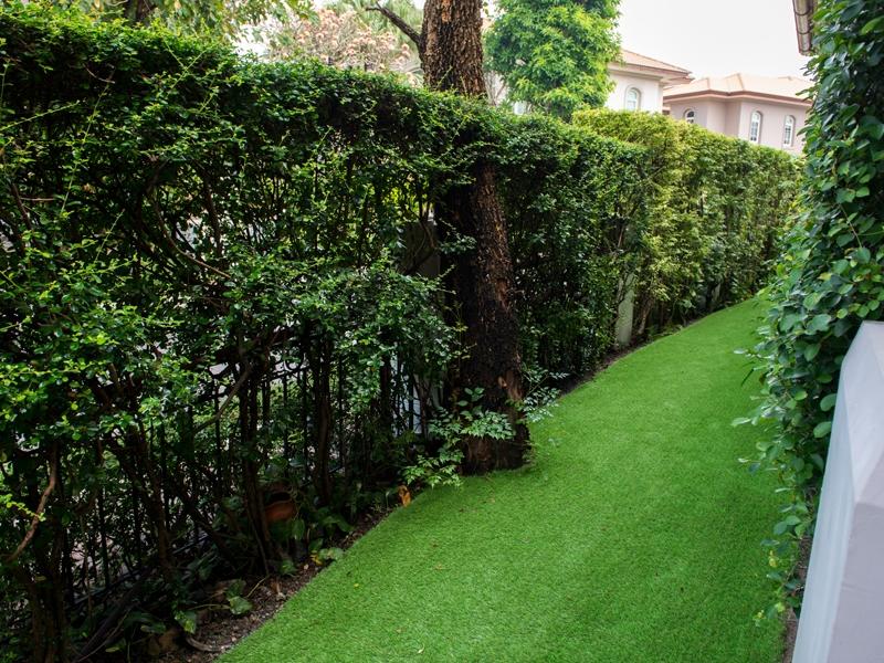 สวนหญ้าเทียม THE CRYSTAL รามอินทรา