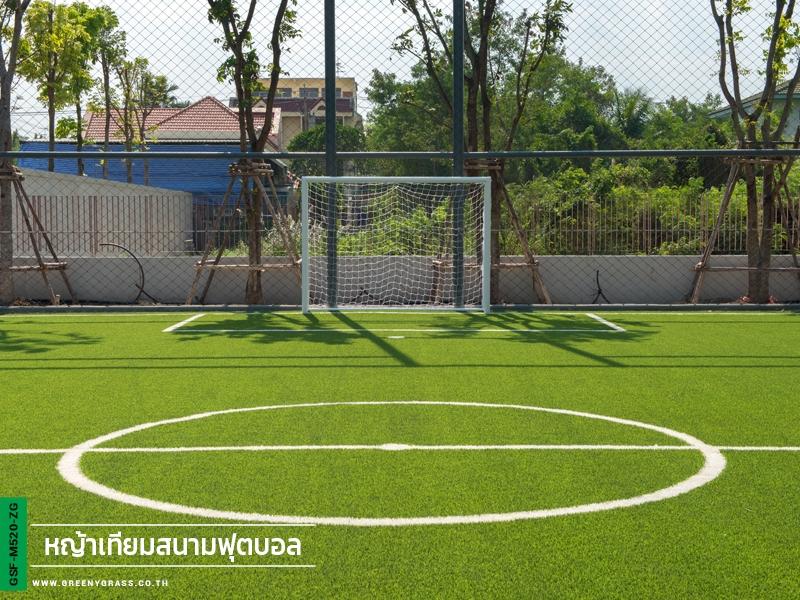 สนามฟุตบอลมินิ เดอะ ไลน์ วงศ์สว่าง