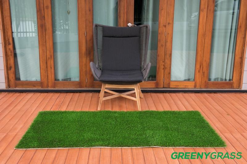 Greeny Mat