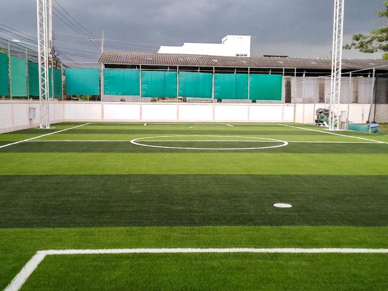 สนามฟุตบอลหญ้าเทียม ปตท. พิษณุโลก