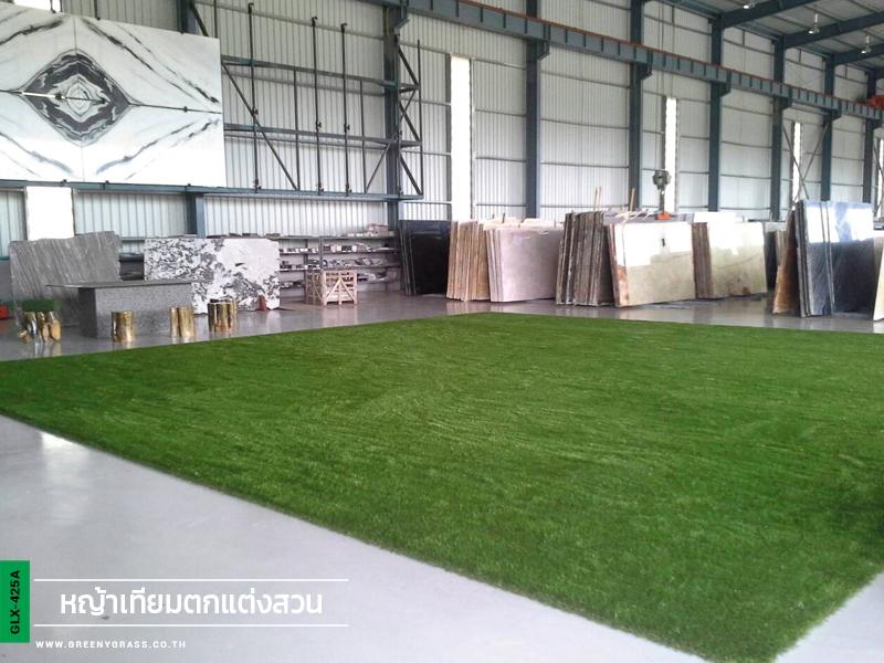 หญ้าเทียมตกแต่ง บริษัท ไทยเหอเฉิน มาร์เบิ้ล แอนด์ แกรนิต ลำลูกกาคลอง4