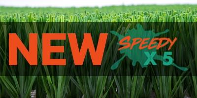 NEW เปิดตัว หญ้าเทียมรุ่น LV21 และ LV31