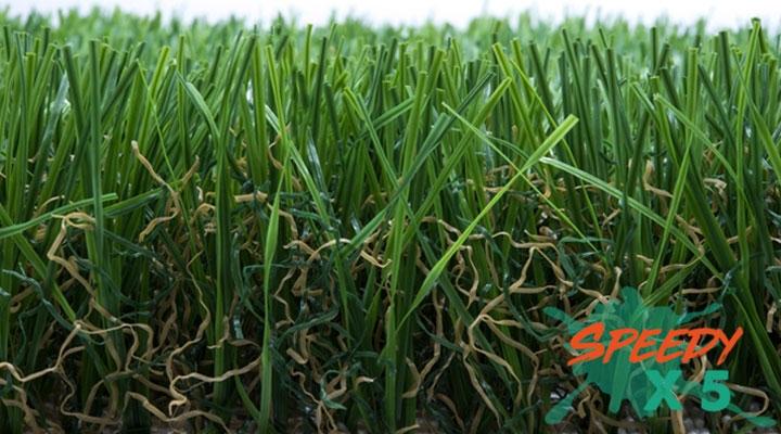 หญ้าเทียม LV-40 (4 cm.)