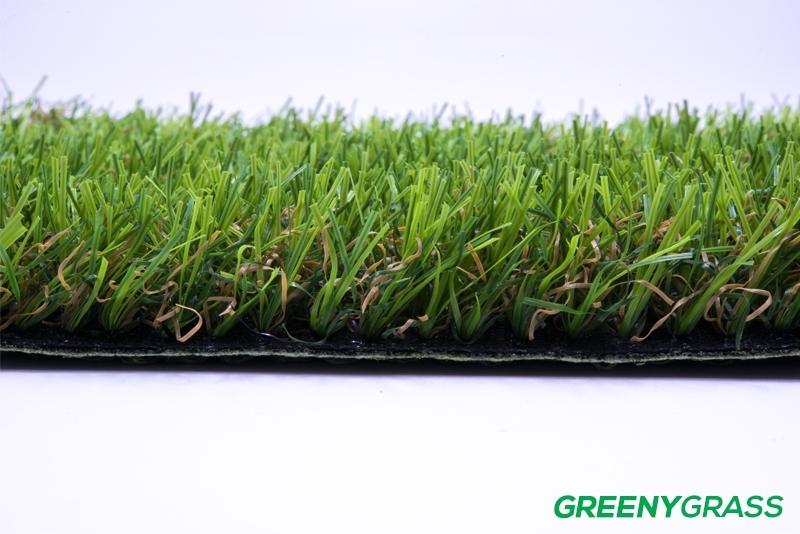 หญ้าเทียม 2 cm.