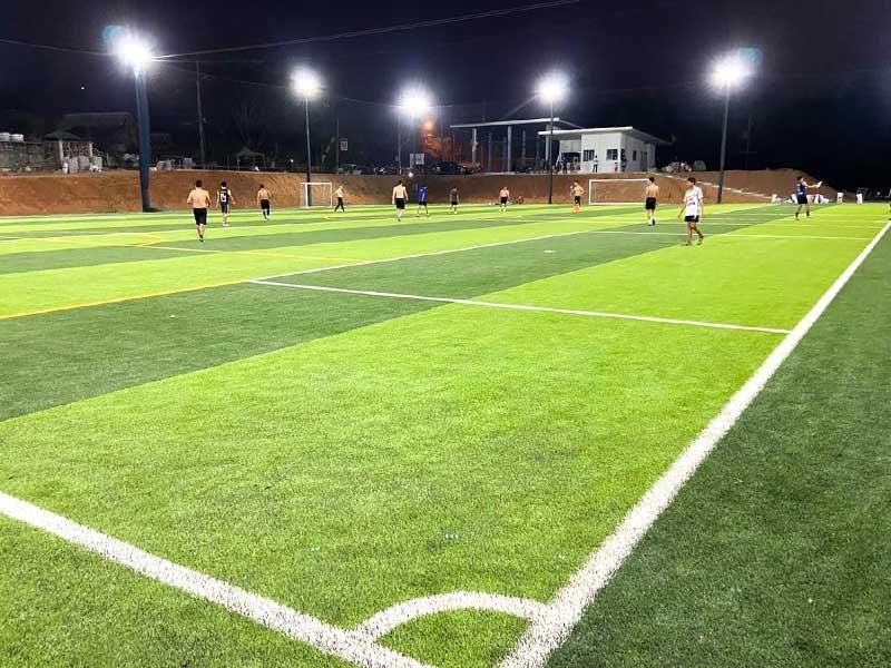 สนามฟุตบอลดราก้อน เชียงของสเตเดียม