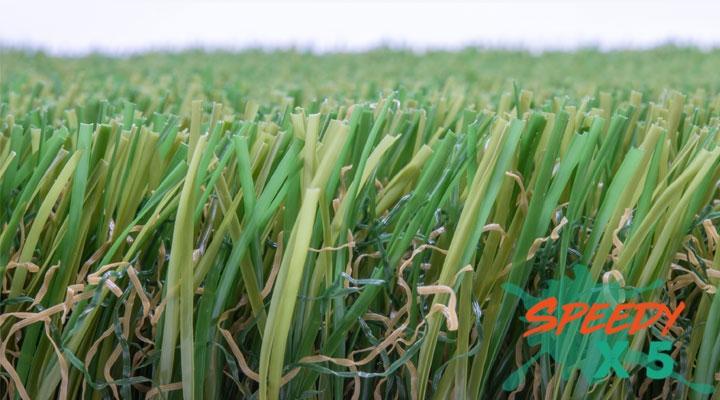 หญ้าเทียม 3 cm. พรีเมียม-ระบายน้ำไว (รุ่น LV-32)