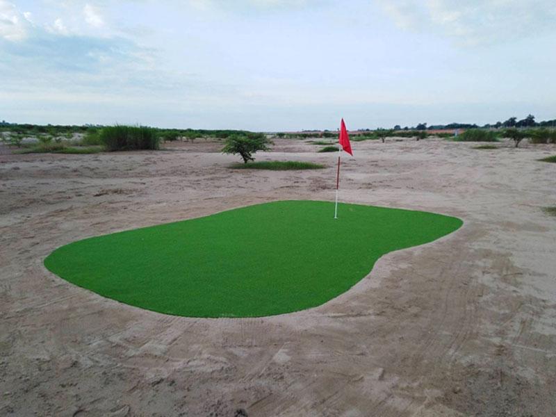 Unseen Mekong Golf @Nakhon Phanom THAILAND 2020