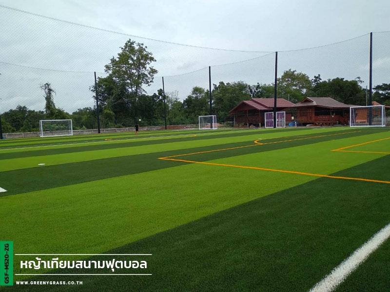สนามฟุตบอลหญ้าเทียม All Star Football Club