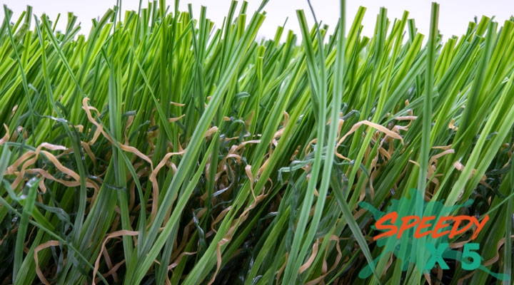หญ้าเทียม 4 cm. พรีเมียม-ระบายน้ำไว (รุ่น LV-40)