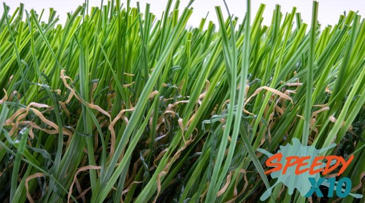 หญ้าเทียมพรีเมียม ระบายน้ำไว