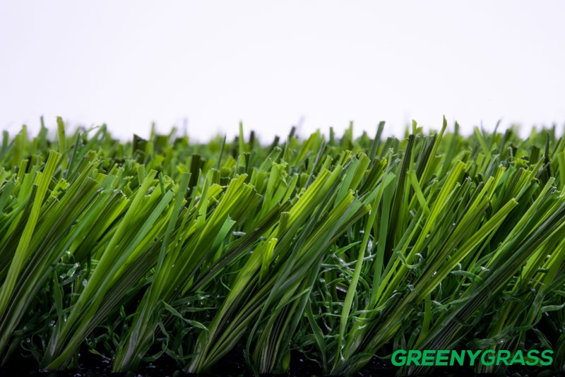 หญ้าเทียม 2.5 cm.